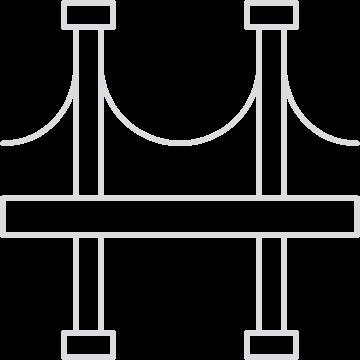 Multivista Infrastructure Icon