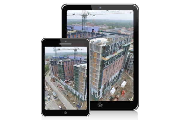 Construction Site App Based Management Solutions