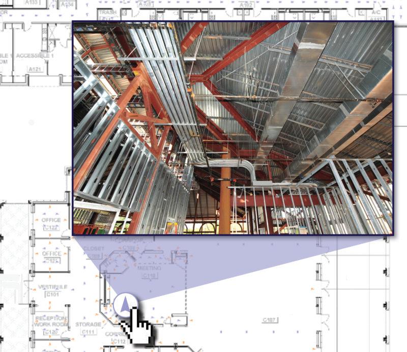 Multivista Healthcare Construction Documentation Software