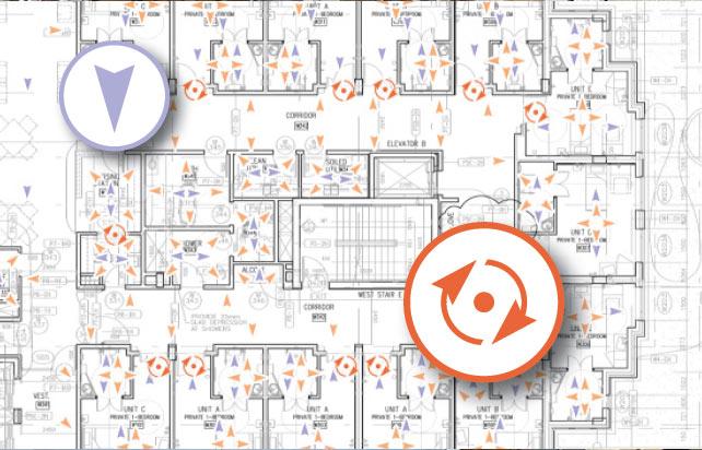 Multivista Site Walk 360 software