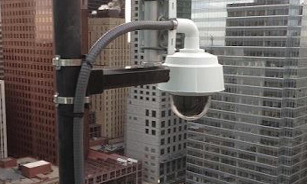 Live Construction Camera