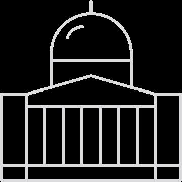 Multivista Government Icon
