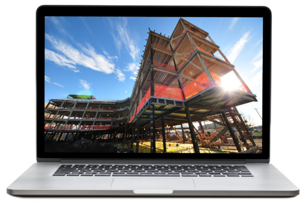 Construction Photo Records Online