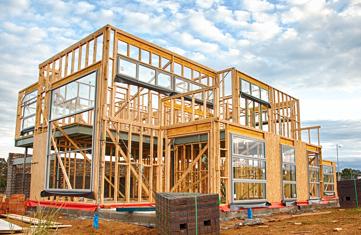 Multivista Custom Home Construction Documentation Services Home Frame
