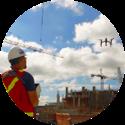 Construction Drone & UAV