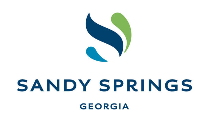 City of Sandy Springs, GA