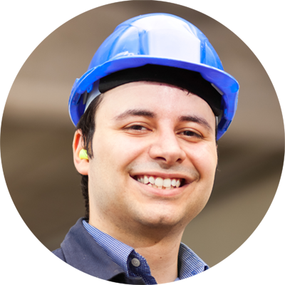 Facility Manager who works with Multivista