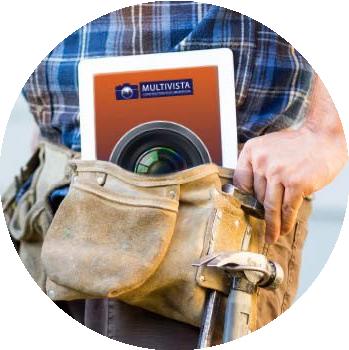 Multivista Construction Photo Documentation Services