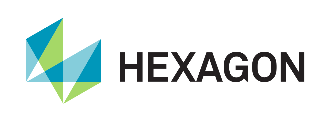 Hexagon AB Logo