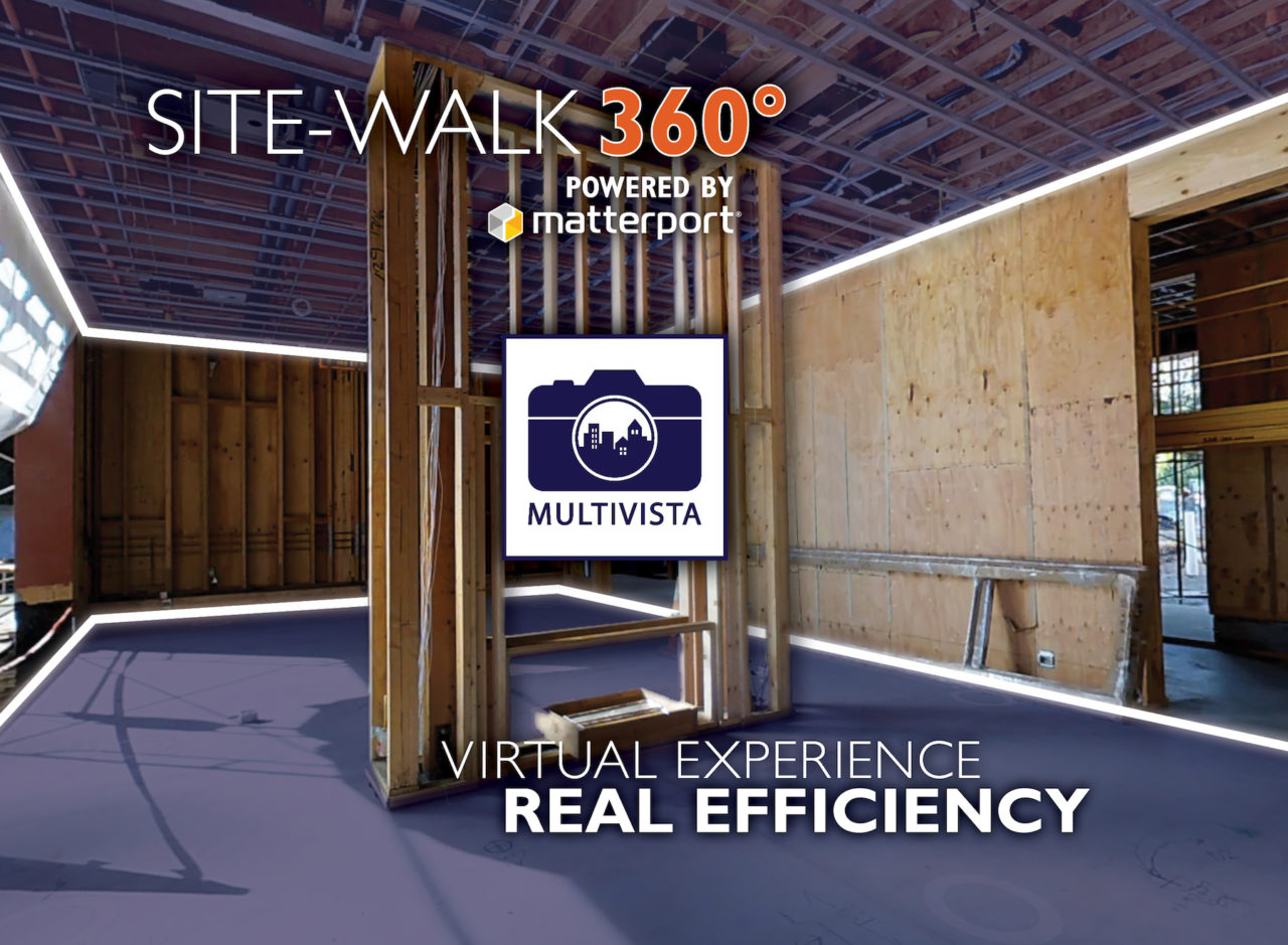 Multivista Site Walk Services