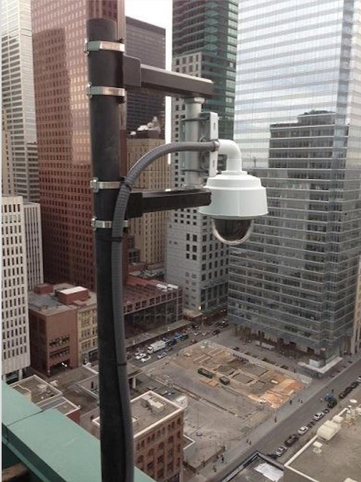 Multivista Webcam After Installation