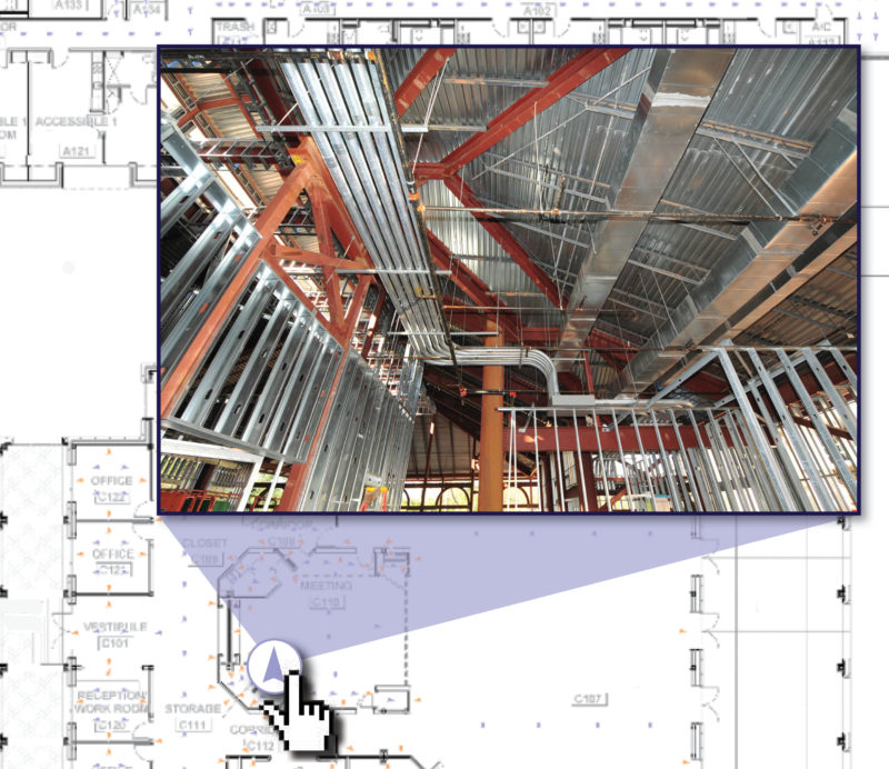 Multivista Healthcare Construction Documentation Software